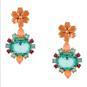 Kate Spade Garden Party Earrings